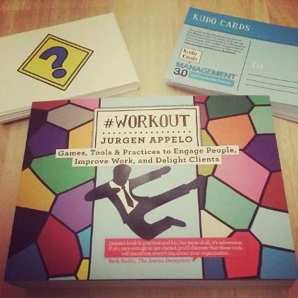 Jurgen Appelo, Management 3.0