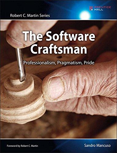 Sandro mancuso, Software Craftsmanship